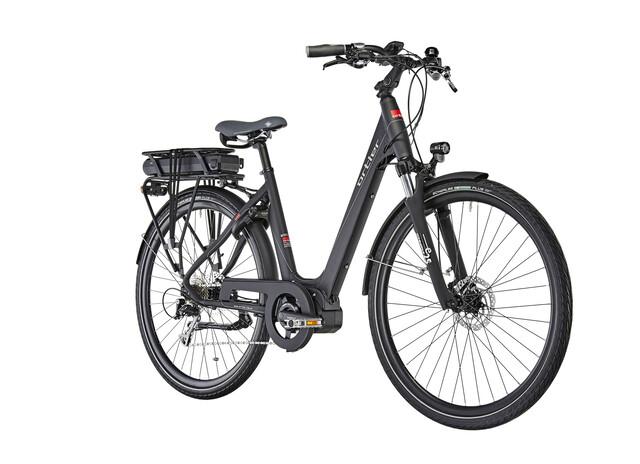 svart cykel vecka kön